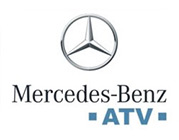 Mercedes Benz. ATV